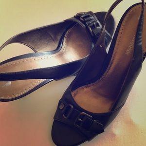 Naturalizer, size 10 heels